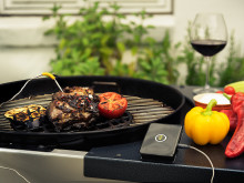 New WeGrill One Bluetooth Smart Cooking Thermometer