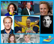 Mästerskap förenar och inspirerar-SM i Friidrott Work Shop 30 augusti 2013