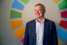 Investors welcome Equinor's strengthened commitments  on climate change
