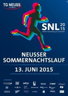 """""""Hahnertwins"""" kommen nach Neuss: Die weltweit schnellsten Marathon-Zwillinge starten beim Neusser Sommernachtslauf."""