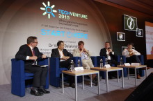 Techventure 2015 Opens in Singapore