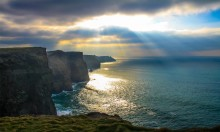 Ireland … an adventure awaits
