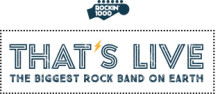 Rockin'1000 presenta  THAT'S LIVE domenica 24 luglio 2016 Orogel Stadium Dino Manuzzi – Cesena