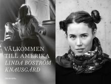 Linda Boström Knausgård nominerad till tidningen Vi:s Litteraturpris 2016