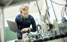 Tyskland overrasker i innovasjonsranking