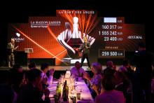 Nordmann kjøpte Cognac til 200 000