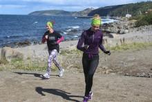 Over 900 bornholmske løbere spurter penge hjem til børn af misbrugere