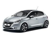 Franske markedsdage hos Peugeot