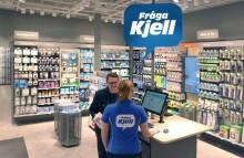 KJELL & COMPANY VÄXLAR UPP OCH GÖR DIGITAL RESA TILLSAMMANS MED AVENSIA - BYGGER NY E-HANDEL