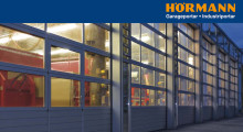 Hörmann förvärvar inkråmet hos portinstallatören och serviceföretaget Portex AB