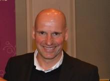 Geir Lippestad blir ambassadør for Menneskeverd