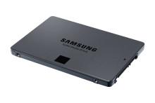 Nu släpper Samsung en ny prisvärd multiterabyte 860 QVO SSD