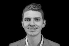 Årets tredje taler på Mynewsday: Danmarks social media-troldmand