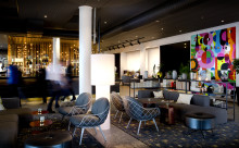 Nu öppnar Sveriges nya sportiga konferenshotell
