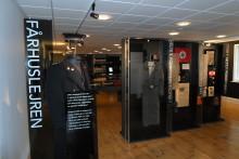 Frøslevlejrens Museum har de bedste besøgstal i 20 år