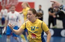 Sverige inledde Euro Floorball Tour med en vinst mot Tjeckien