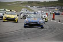 Ny dubbel för Andreas Wernersson i Clio Cup JTCC