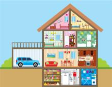 Miljöbyggnad ökar trycket för transparens om kemiskt innehåll i byggprodukter