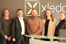 Cxense velger Xledger for global økonomistyring