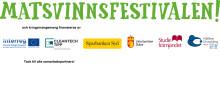 Rädda maten! Matsvinnsfestival på Malmö Garden Show 1-3 juni