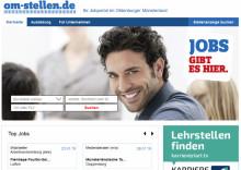 Neuer Online-Stellenmarkt: die Jobsuche im Oldenburger Münsterland wird noch einfacher