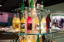 Cider på Spritmuseum