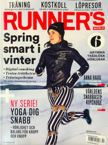 Skiddrottningen, OS medaljören och Power Woman Anna Jönsson Haag