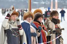 Sigtuna laddar inför Vikingarännet