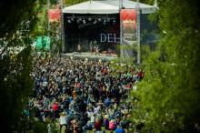 Nytt rekordår för Sweden Rock Festival