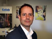 Celab Communications AB värvar ny regionchef till Stockholm