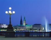 Se Open Air-bio i Hamburg