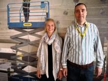 Ramirent Finland Oy tukee ultrajuoksija Noora Honkalan taivalta kohti maailman kärkeä