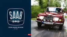 Ny SAAB-bok bjuder på omfattande nostalgitripp