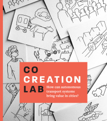 Slutrapport Co-creation lab