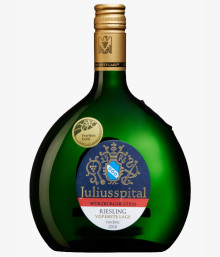 """Exklusiv lansering av Juliusspital Riesling """"Erste Lage"""" 2016"""