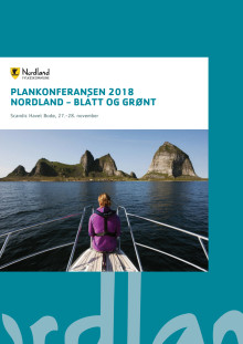 Program Plankonferansen 2018