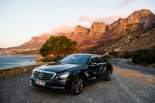 På vej mod autonome køretøjer: Mercedes-Benz testkører i hele verden