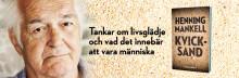 Henning Mankell berättar om sin cancer i ny bok