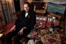 Sverigeaktuella konstnären Ragnar Kjartansson vinnare av prestigefulla Ars Fennica