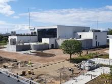 Nu blir Malmös avloppsvatten renare