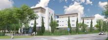 Tre nya bostadshus med 24 bostäder kan bli möjliga i stadsdelen Tuna
