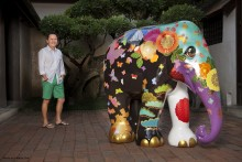 INTU BRINGS ELEPHANT PARADE NATIONAL TOUR TO UK:  TOUR DATES FOR 13 VENUES ANNOUNCED