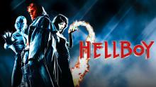 Celebrate the 15th Anniversary of Guillermo del Toro's HELLBOY