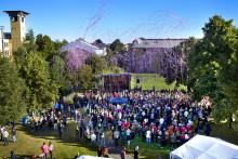 Pressinbjudan: Terminsstart vid Högskolan i Skövde