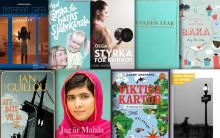 Bokåret 2014 – topplistorna över årets mest sålda böcker!