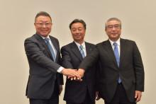 Notification of Business Integration between Yamaha Motor Co., Ltd., SHINKAWA LTD., and APIC YAMADA CORPORATION