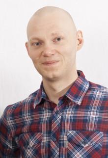 Niklas Wykman ny vice ordförande i kultur- och fritidsnämnden