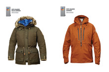 Double awards for Fjällräven's unique style of outdoor engineering