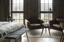 Sveriges mest romantiska hotell