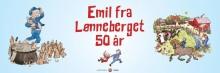 Stor bursdagsfeiring: Emil i Lønneberget 50 år!